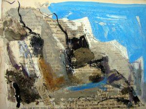 Charmouth Exodus drawings 3