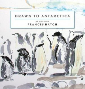 DRAWN TO ANTARCTICA