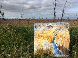 Norfolk Spring 2016 TITCHWELL 11