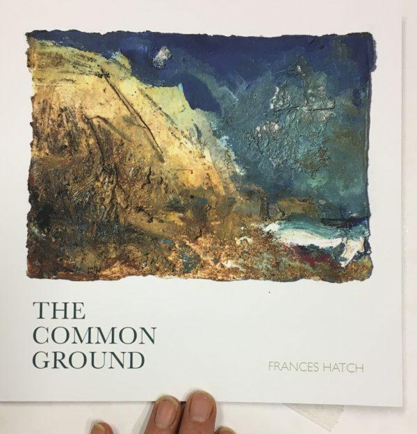 The Common Ground Frances Hatch