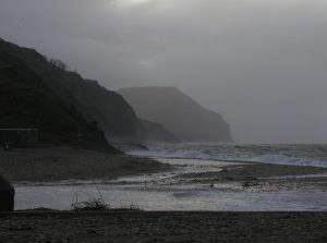 GOLD DUST, CHARMOUTH.